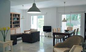 Casa Avefria